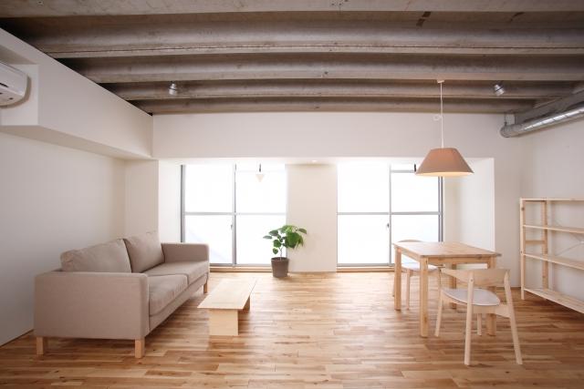 リノベーション住宅のすすめ