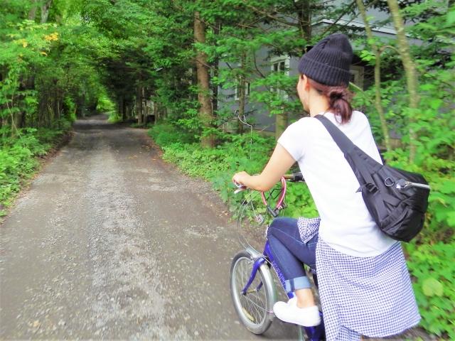 ミニベロ自転車
