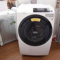 ドラム洗濯機 BD-SGA