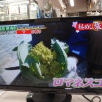 22型液晶テレビ 2T-C22AD