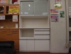 レンジボード 松田家具