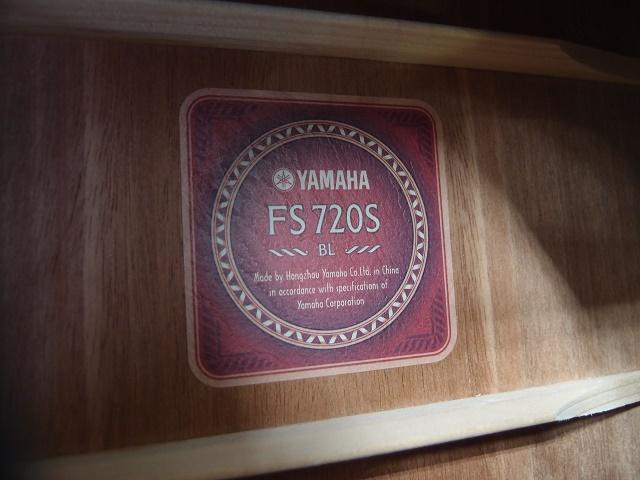 YAMAHA FS720S