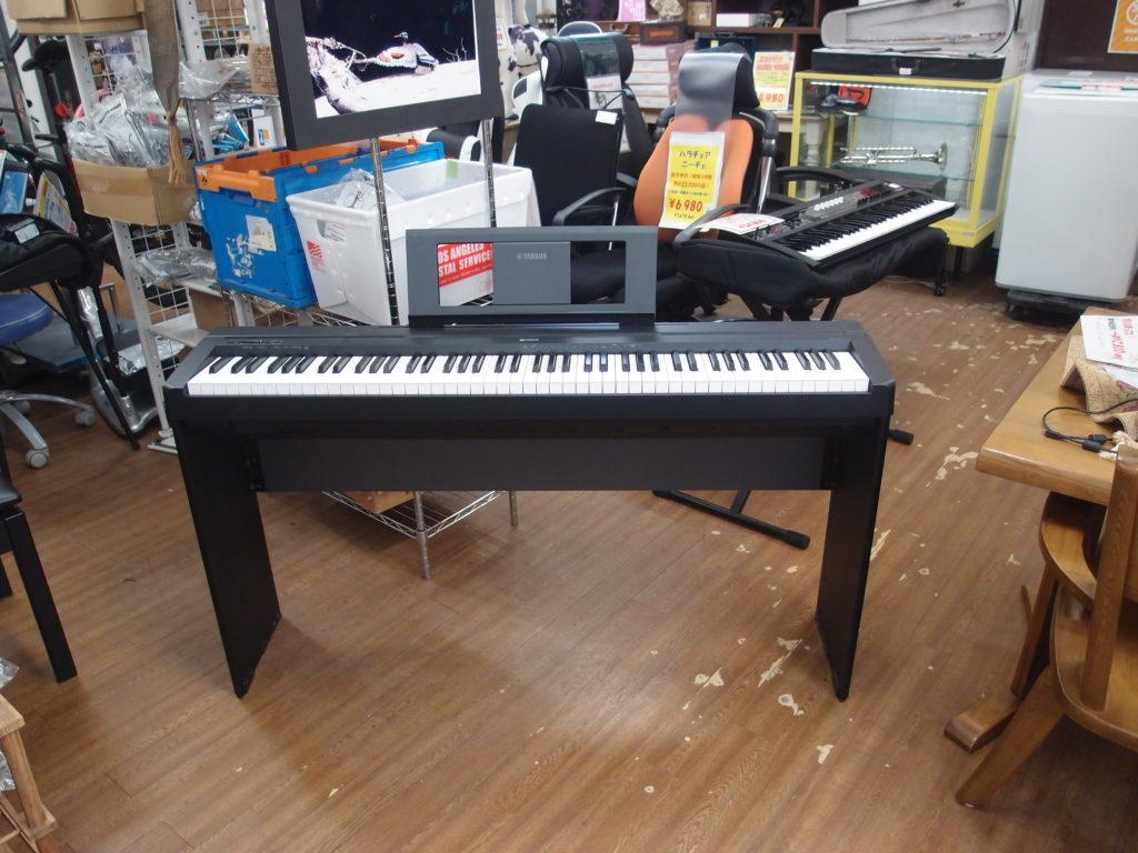 電子ピアノ ヤマハ P-45
