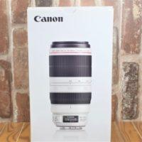 カメラレンズ CANON ZOOM EF