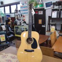 アコースティックギター Morris