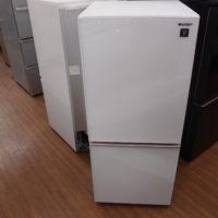 137L冷蔵庫 SHARP SJ-GD14E