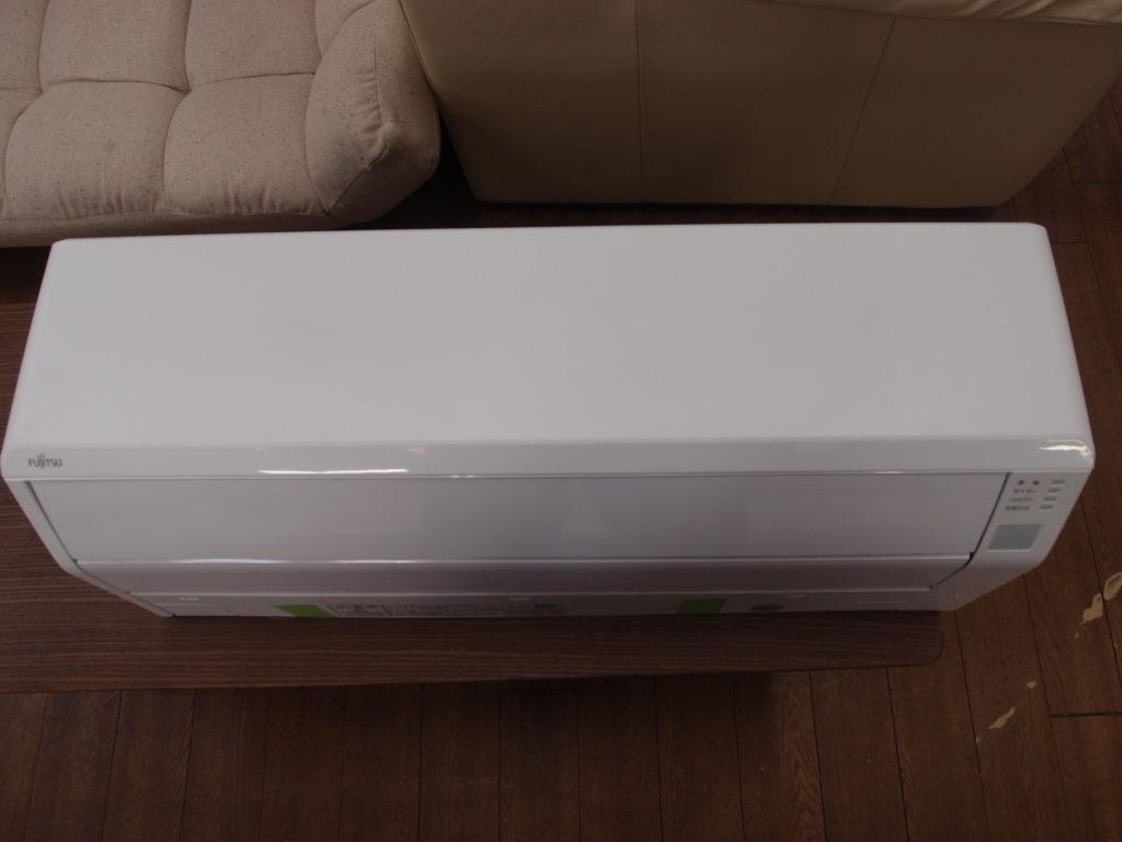 2.8kwエアコン 富士通 AS-C28H-W