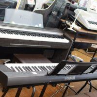 湘南台店 電子ピアノコーナー