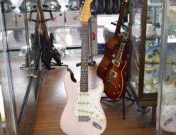 エレキギター CoolZ ストラト