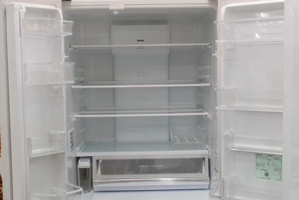 501L冷蔵庫 パナソニック NR-F502PV